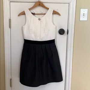 Amy Byer youth dress